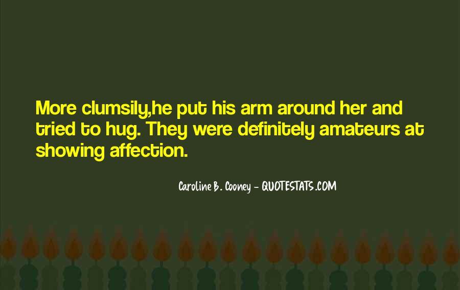 Caroline Cooney Quotes #880668