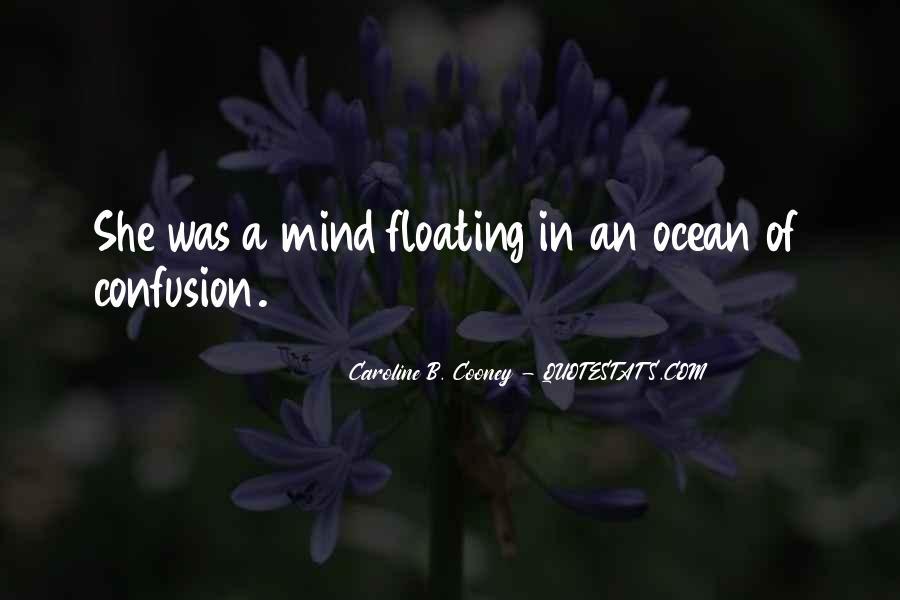 Caroline Cooney Quotes #964373
