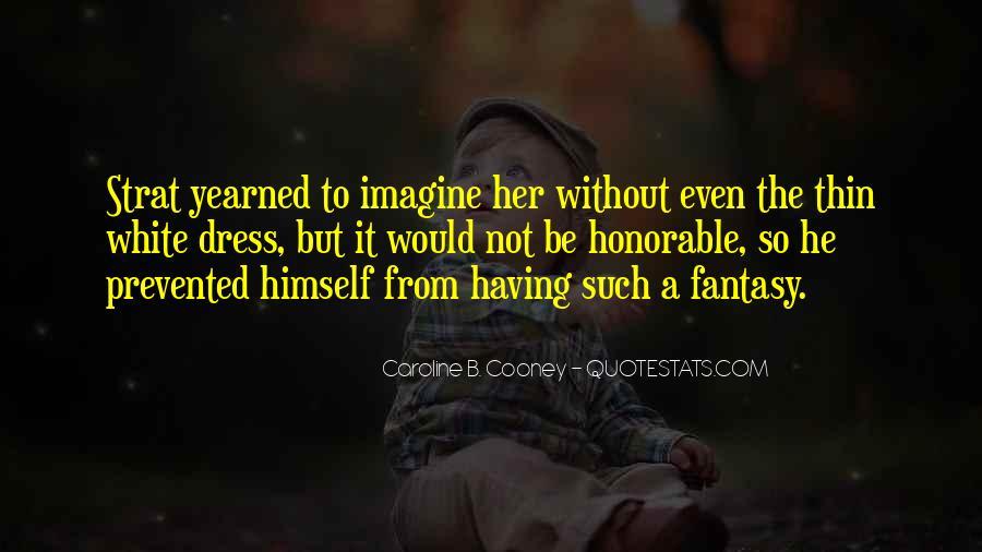 Caroline Cooney Quotes #978682