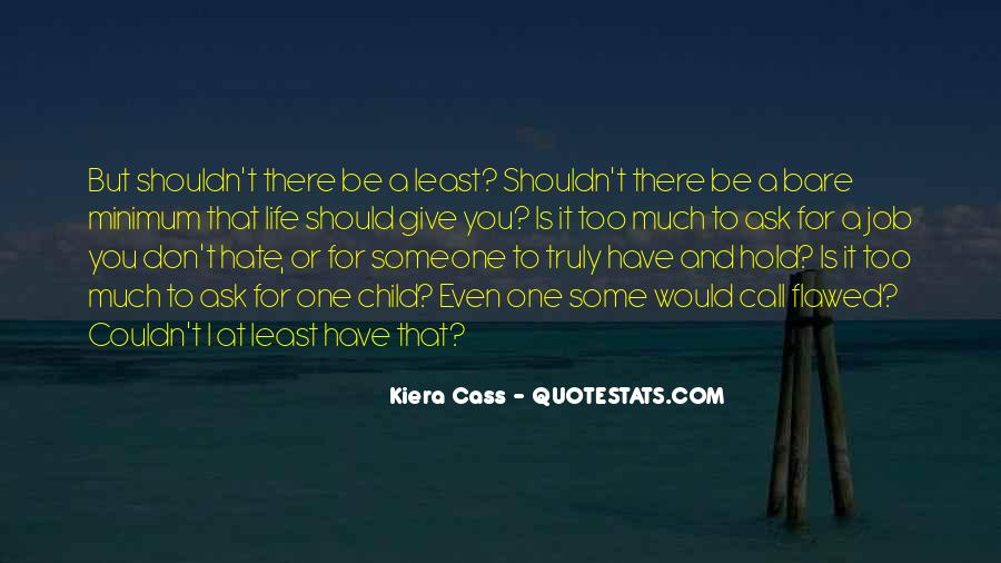 Carolyn Bessette Kennedy Quotes #1379612