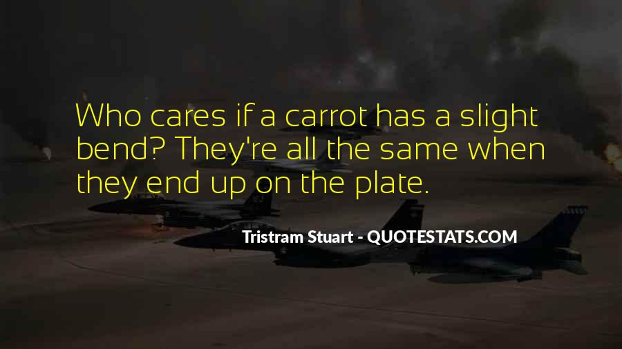 Carrot Quotes #284597