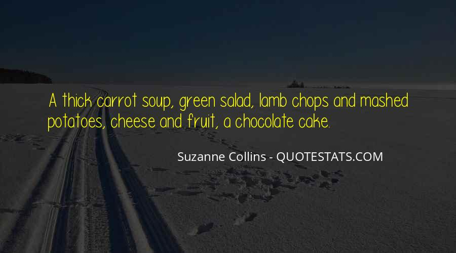 Carrot Quotes #300727