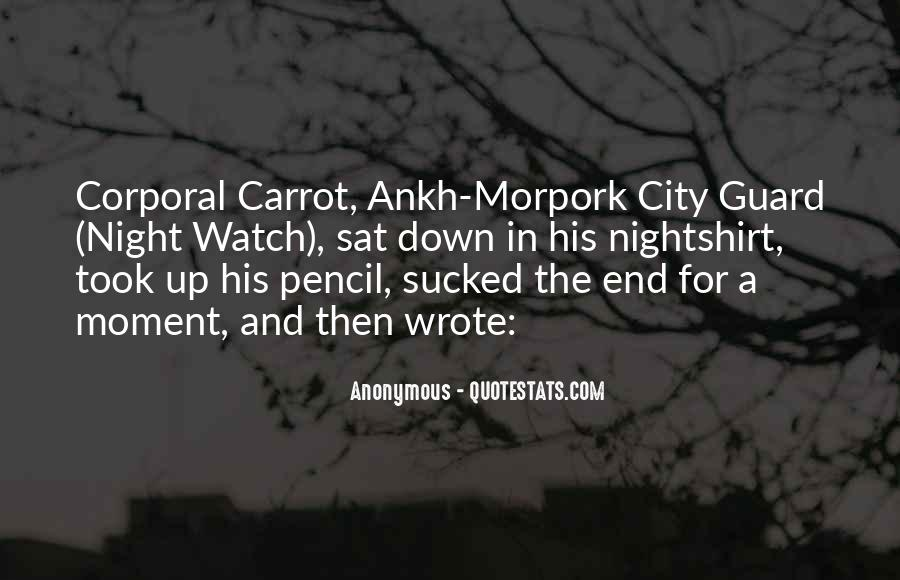 Carrot Quotes #563800