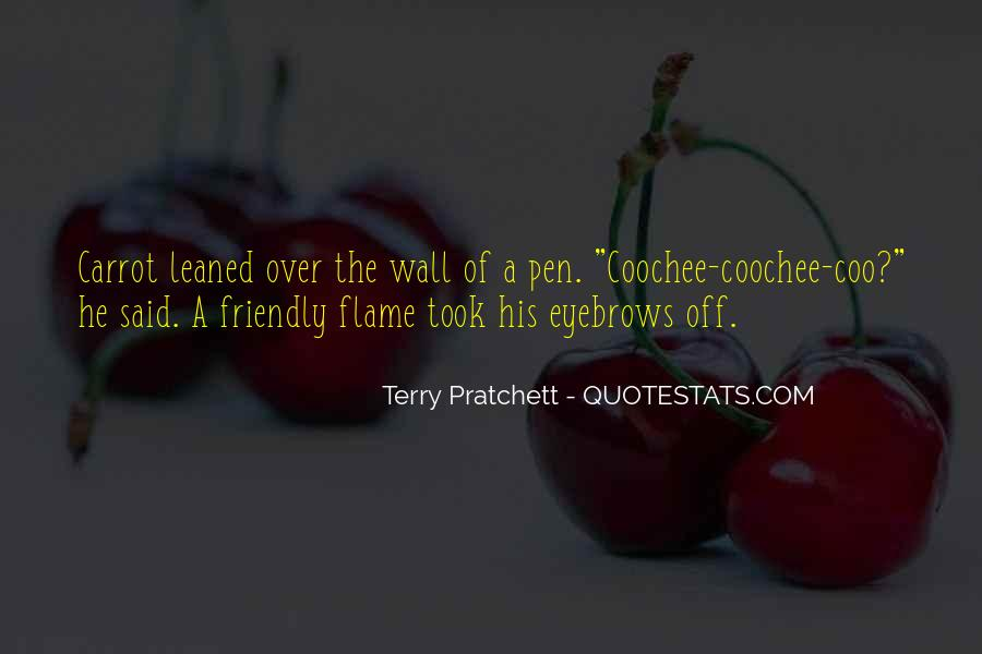 Carrot Quotes #661041