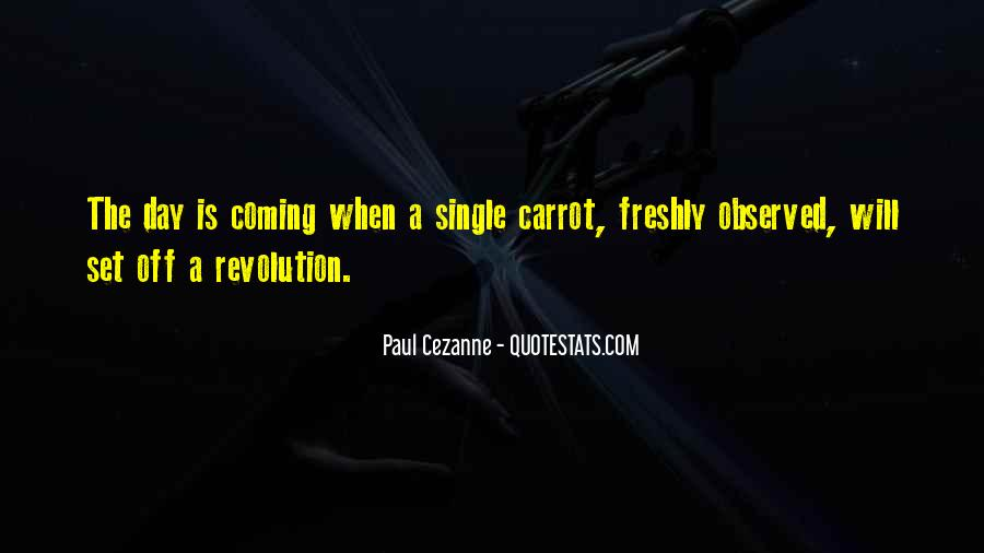 Carrot Quotes #854107