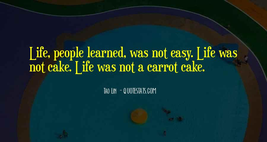 Carrot Quotes #909685