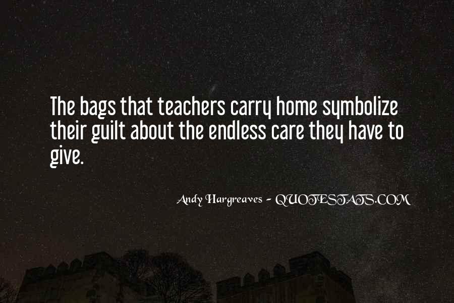 Carry You Home Quotes #1127696