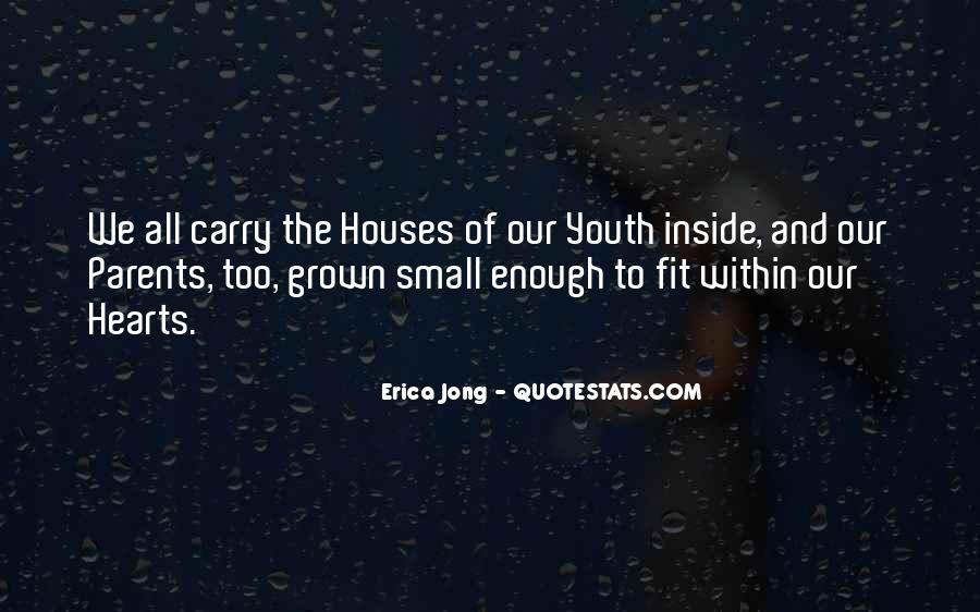 Carry You Home Quotes #1313708