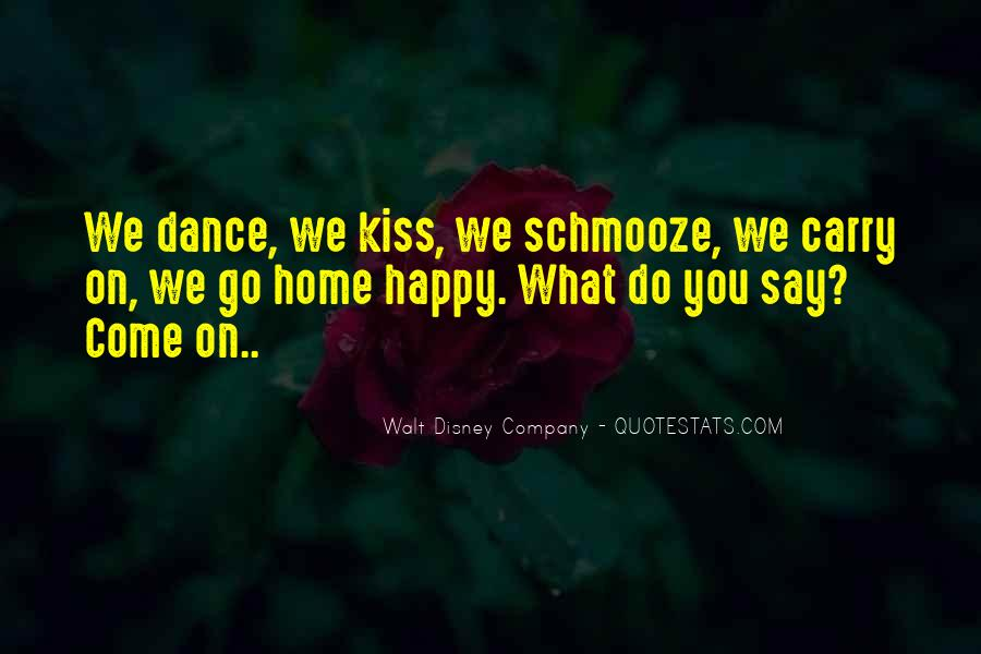 Carry You Home Quotes #1539091