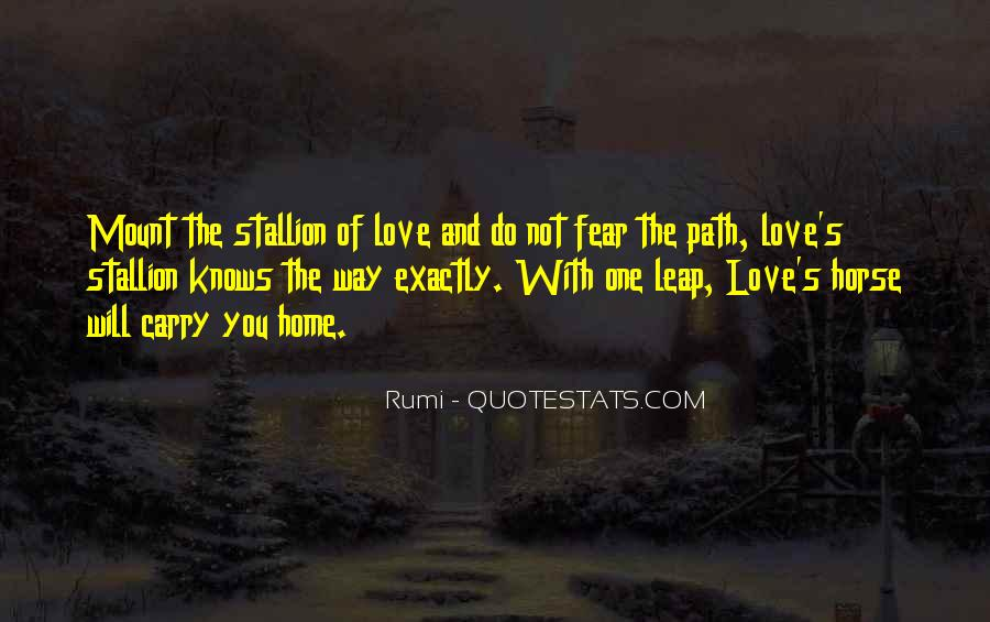 Carry You Home Quotes #786193