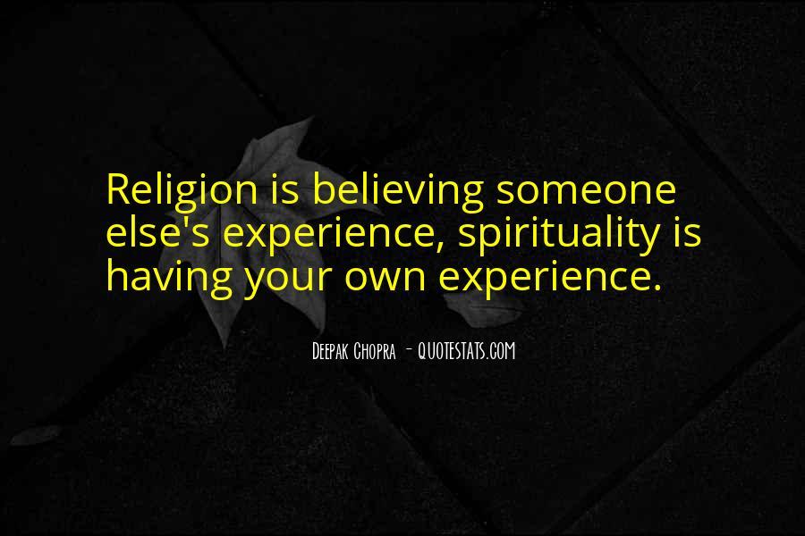 Carson Kolhoff Quotes #157449