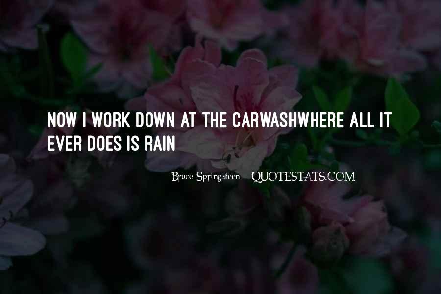 Carwash Quotes #1345781
