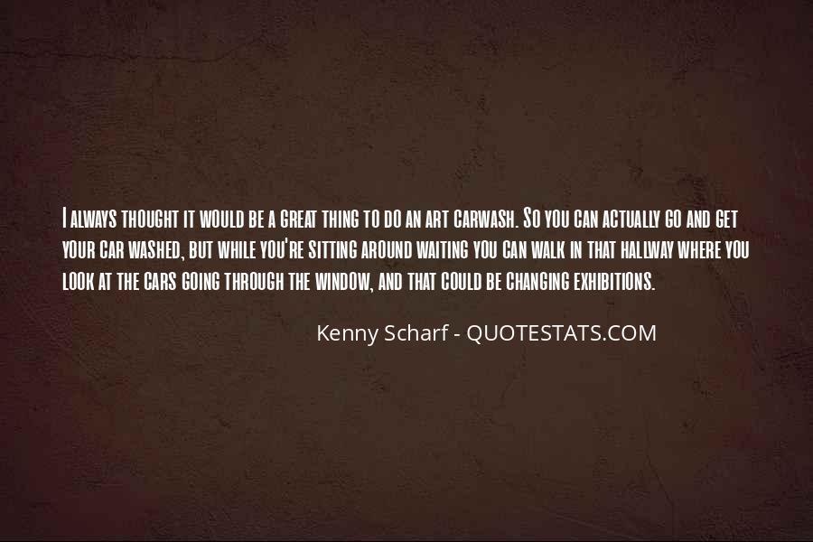 Carwash Quotes #358745