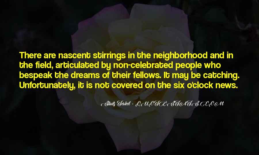Casa Volunteer Quotes #1854133
