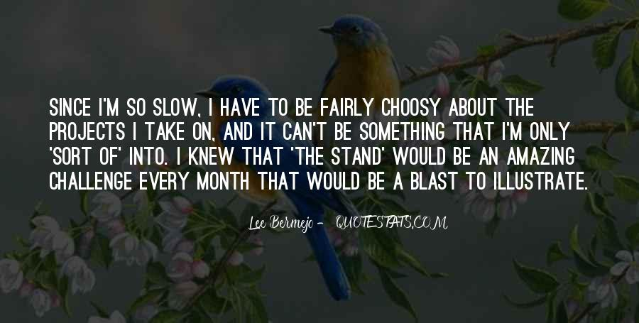 Casanova Heath Ledger Quotes #1512509