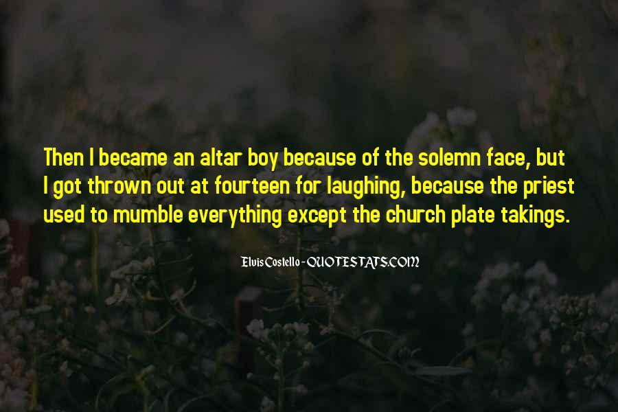 Casanova Heath Ledger Quotes #1583456