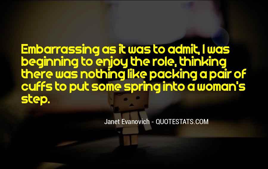 Casanova Heath Ledger Quotes #554524