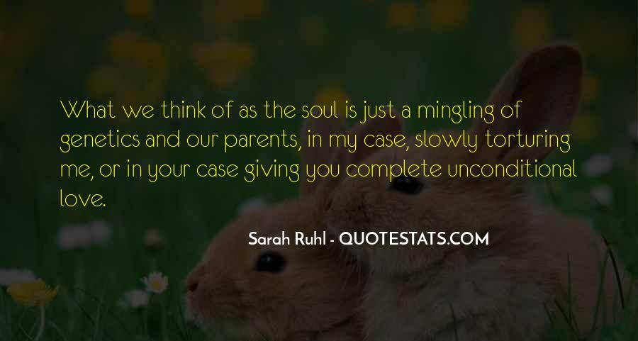 Case Of You Quotes #137714