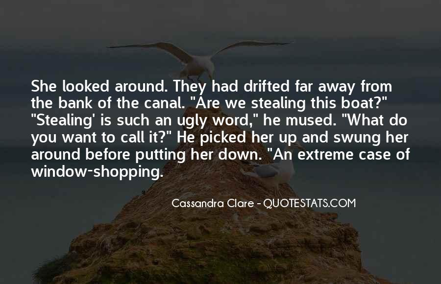 Case Of You Quotes #203491