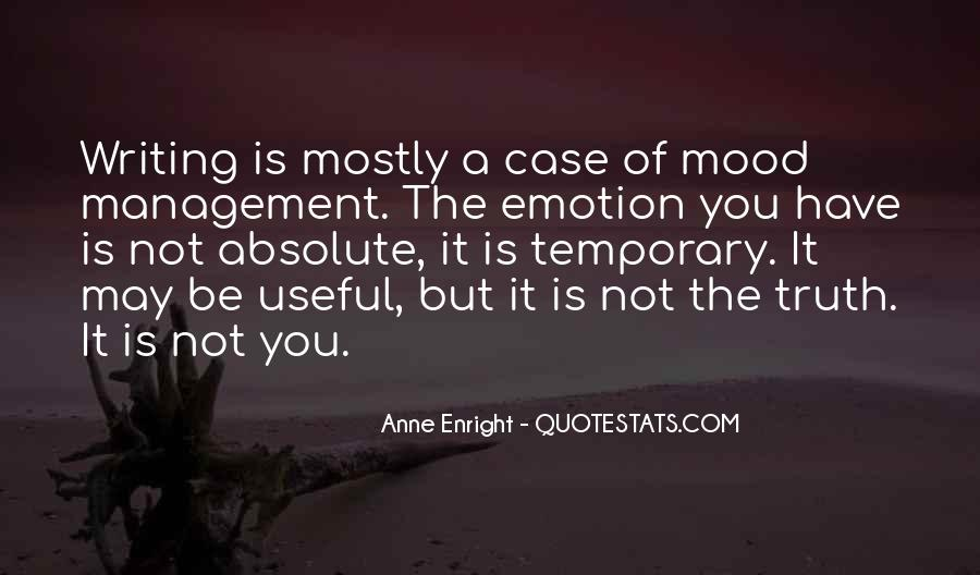 Case Of You Quotes #7925