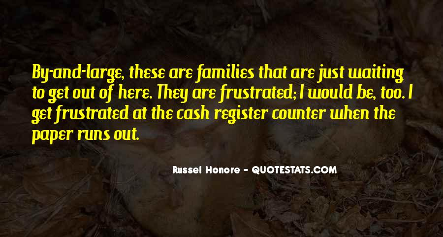 Cash Counter Quotes #1107524