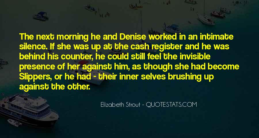 Cash Counter Quotes #24272