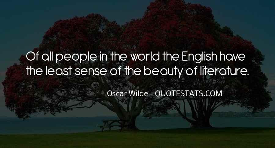 Quotes About Literatura #1810938