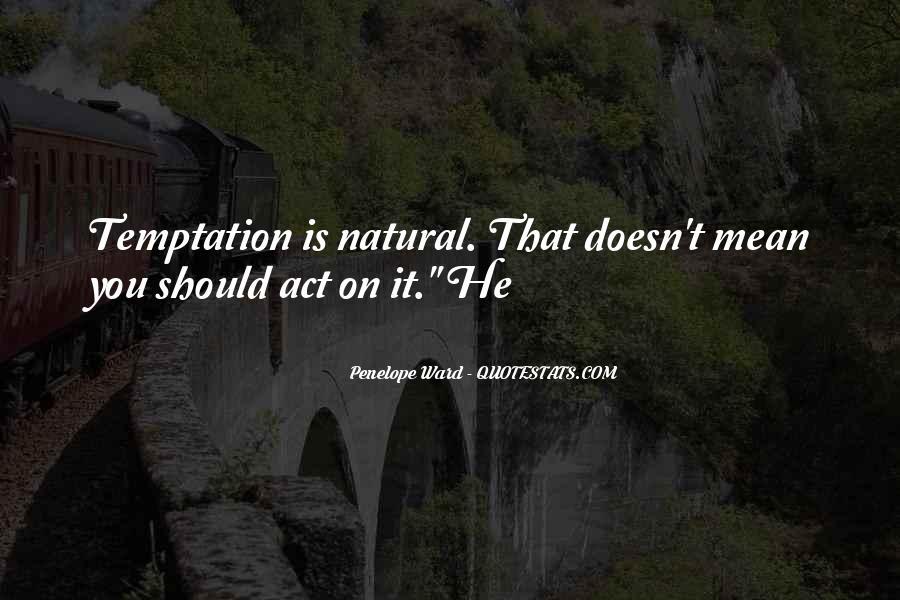 Casper Hinterland Quotes #139214