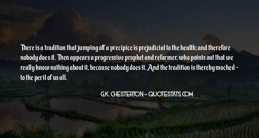 Casper Hinterland Quotes #426458