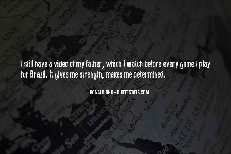 Casper Hinterland Quotes #824156