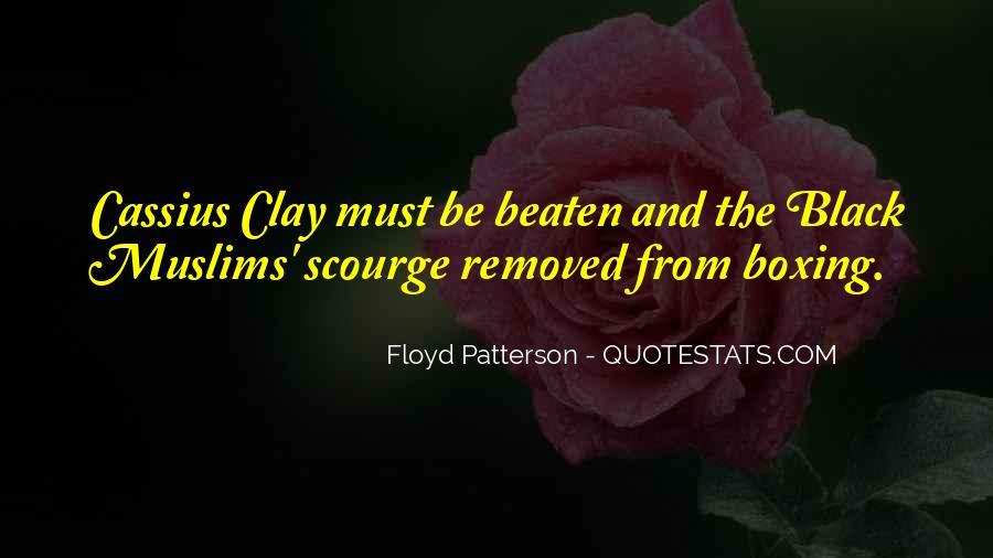Cassius Clay Quotes #1157490