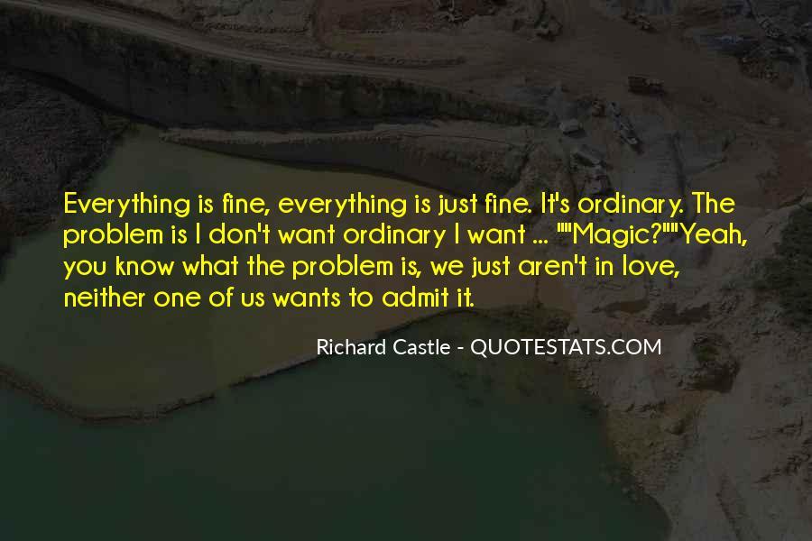 Castle Season 2 Episode 1 Quotes #933958