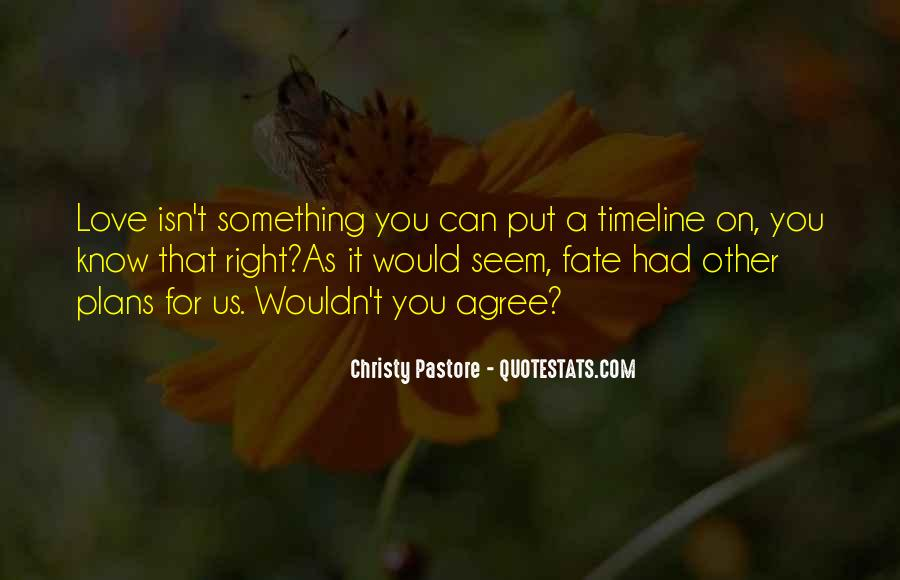 Castle Watershed Quotes #210108