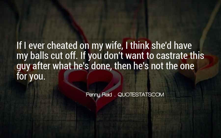 Castrate Quotes #701131