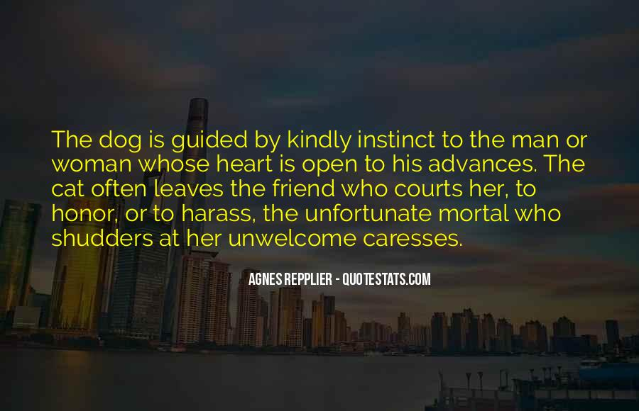 Cat And Dog Friend Quotes #898794