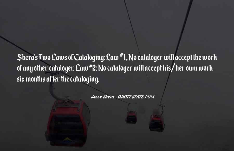 Cataloger Quotes #1847886
