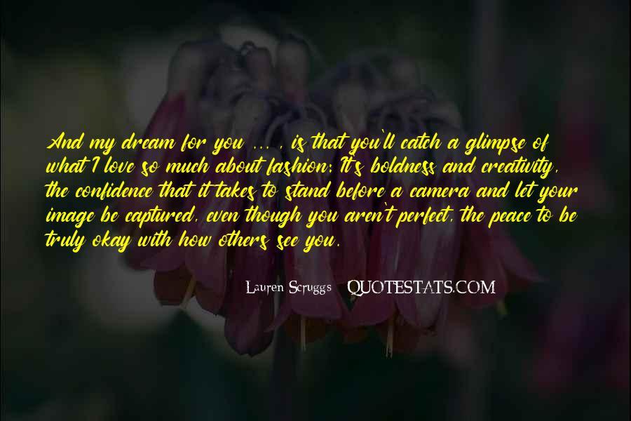 Catch Your Dream Quotes #1286365