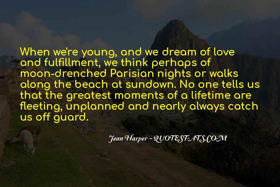 Catch Your Dream Quotes #1311739