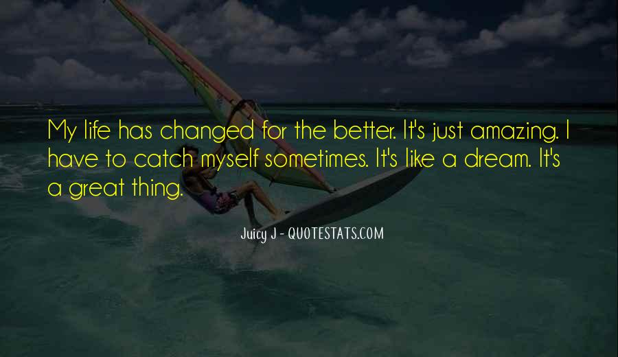 Catch Your Dream Quotes #1639725