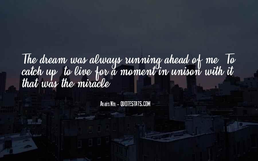 Catch Your Dream Quotes #481742