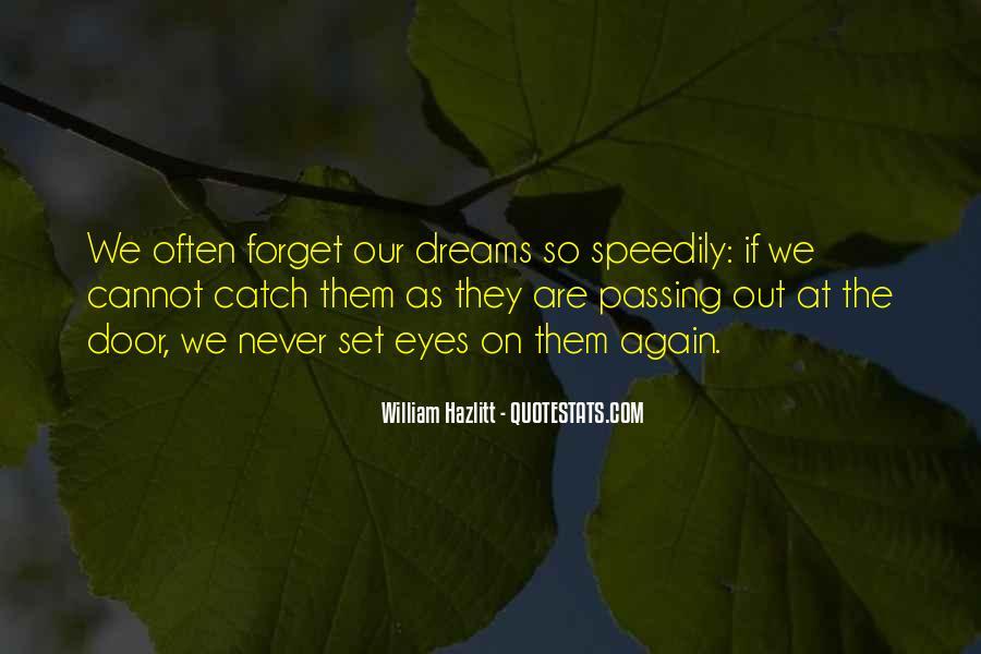 Catch Your Dream Quotes #561143