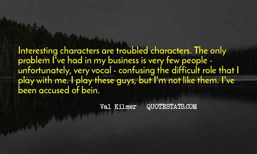 Quotes About Val #207942