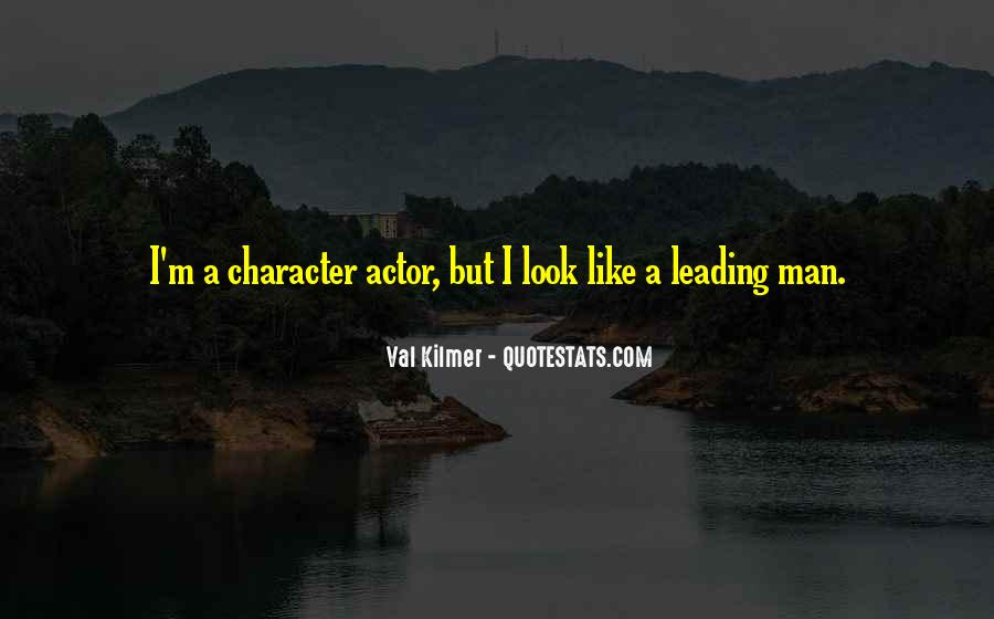 Quotes About Val #283534
