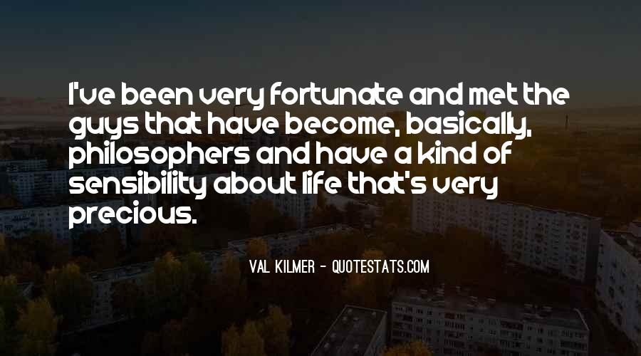 Quotes About Val #385727