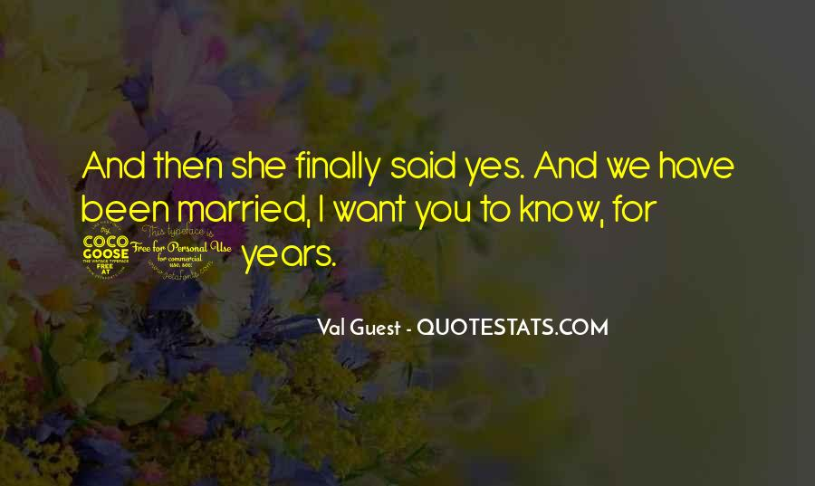 Quotes About Val #422482