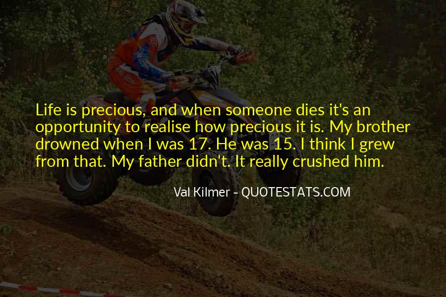 Quotes About Val #447784