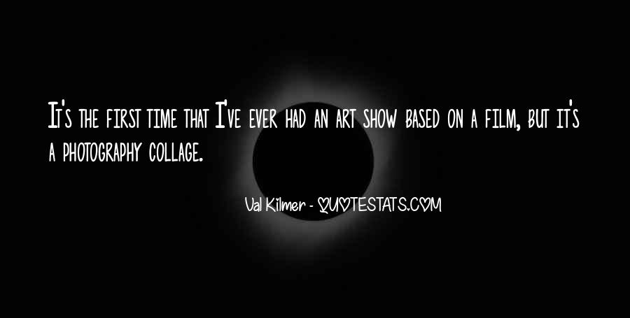 Quotes About Val #552845