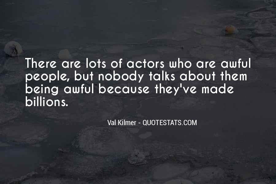Quotes About Val #623721