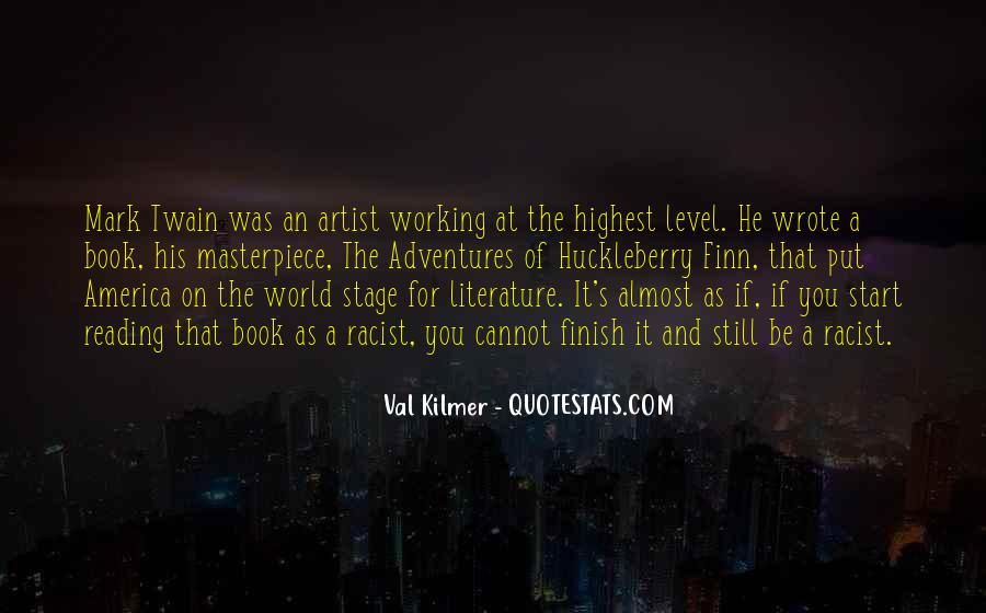 Quotes About Val #81826