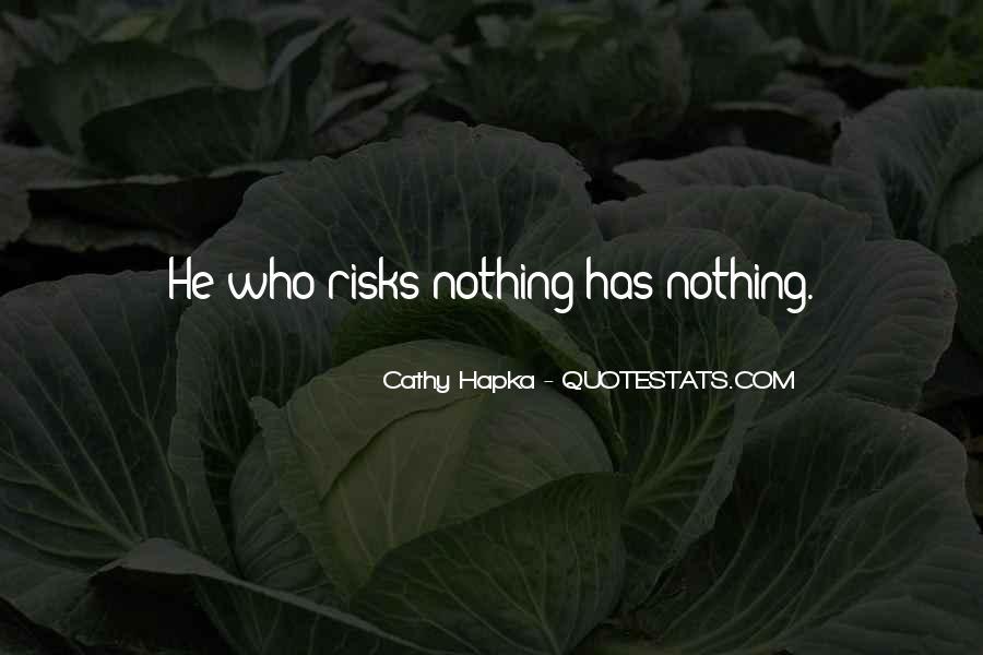 Cathy Quotes #101834